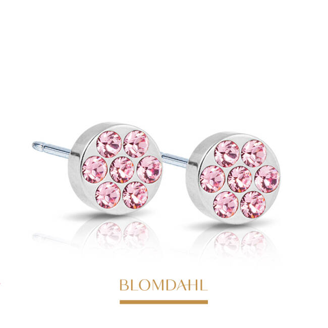 Brilliance Plenary Light Rose 5 mm SFJ