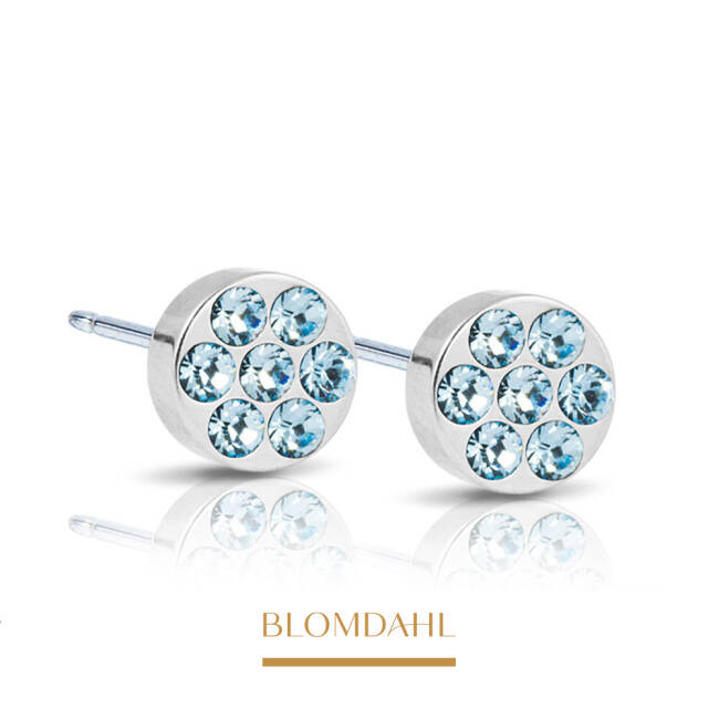 Brilliance Plenary Aquamarine 5 mm SFJ